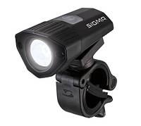 Світло переднє Sigma BUSTER 100 HL з кріпленням на шолом