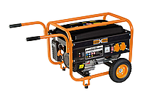 Бензиновый генератор CPG 3000 CrossXtools 2,8 кВт 220 V