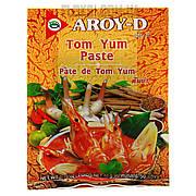 Паста Том Ям 50 гр. Таиланд