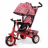 Детский трехколесный велосипед TILLY Zoo-Trike