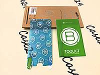 Защитное гибкое стекло Bestsuit Flexible для OnePlus 5