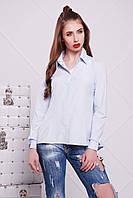 Рубашка с открытой спиной  Тереза 5167