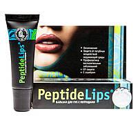 Бальзам для губ PeptideLips® 10 мл