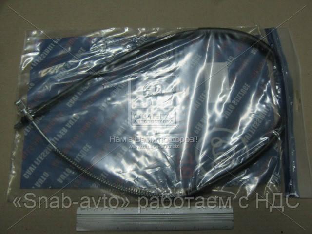 Трос ручного тормоза Volkswagen LT (производство Adriauto) (арт. 55.0239), AAHZX