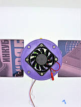Автоматический инкубатор для яиц Рябушка Smart Turbo - 70 цифровой , инфракрасный нагревательный элемент, фото 3