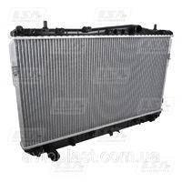 Радиатор охлаждения Chevrolet Lacetti (LSA)