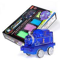 Детская железная дорога Fluorescent Thomas
