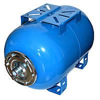 Гидроаккумулятор горизонтальный IMERA AO 50 л.