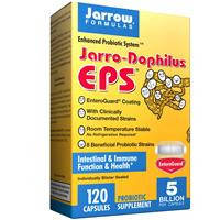 Пробиотики, Jarrow Formulas, Супер формула, 120 Capsules