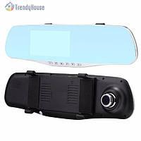 Зеркало-видеорегистратор L9000 Full HD 1080p