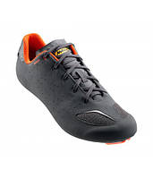 Обувь Mavic AKSIUM III, размер UK 8,5 (42 2/3, 269мм) Asphalt/Orange серо-оранжевая