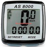 Велокомпьютер Assize AS-8000