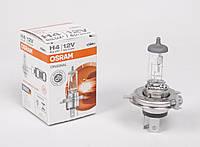 Галогенная лампа накала H4 12V 60/55W P43t-Standart-OSRAM-64193-Германия