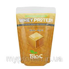 Техмолпром БИОС Протеин концентрат сывороточного белка КСБ  65 %, Гадяч, Украина
