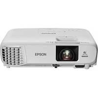 Мультимедійний проектор Epson EB-U05 (V11H841040)