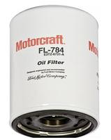 Фильтр масляный Ford F-150 MOTORCRAFT FL784