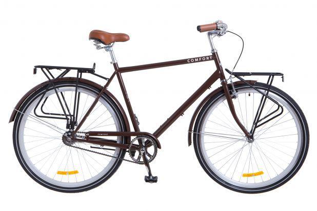 Велосипед городской мужской 28