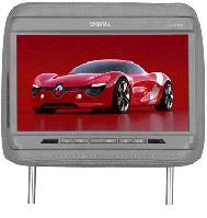 Подголовник с монитором DIGITAL DCA-P10G