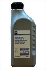 Трансмісійне масло General Motors КПП механіка (1 Liter) - 19 40 182