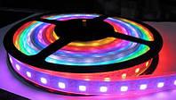 """Светодиодная лента пиксельная """"Digital RGB"""" SMD 5050 60 LED/m, RGB 1LED IP67(герметичная)"""