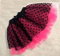 Нарядная фатиновая юбка, фото 1