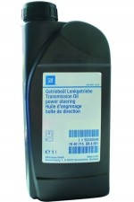 Трансмісійне масло General Motors DEXSTRON 6 (1 Liter) - 19 40 184