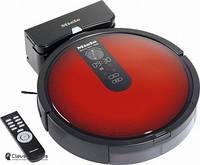 Пылесос-робот Miele Scout RX1 Red SJQL0