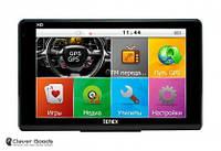 GPS-навигатор автомобильный Tenex 50-N HD