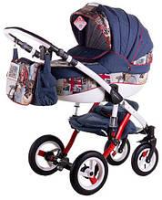 Детская коляска Adamex Aspena World Collection