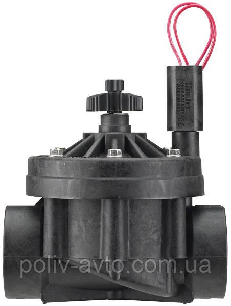 Электромагнитный клапан Hunter ICV-201G-B, фото 1