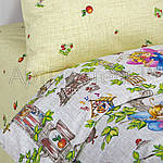 Лесные феи, поплин (Подростковый), фото 2