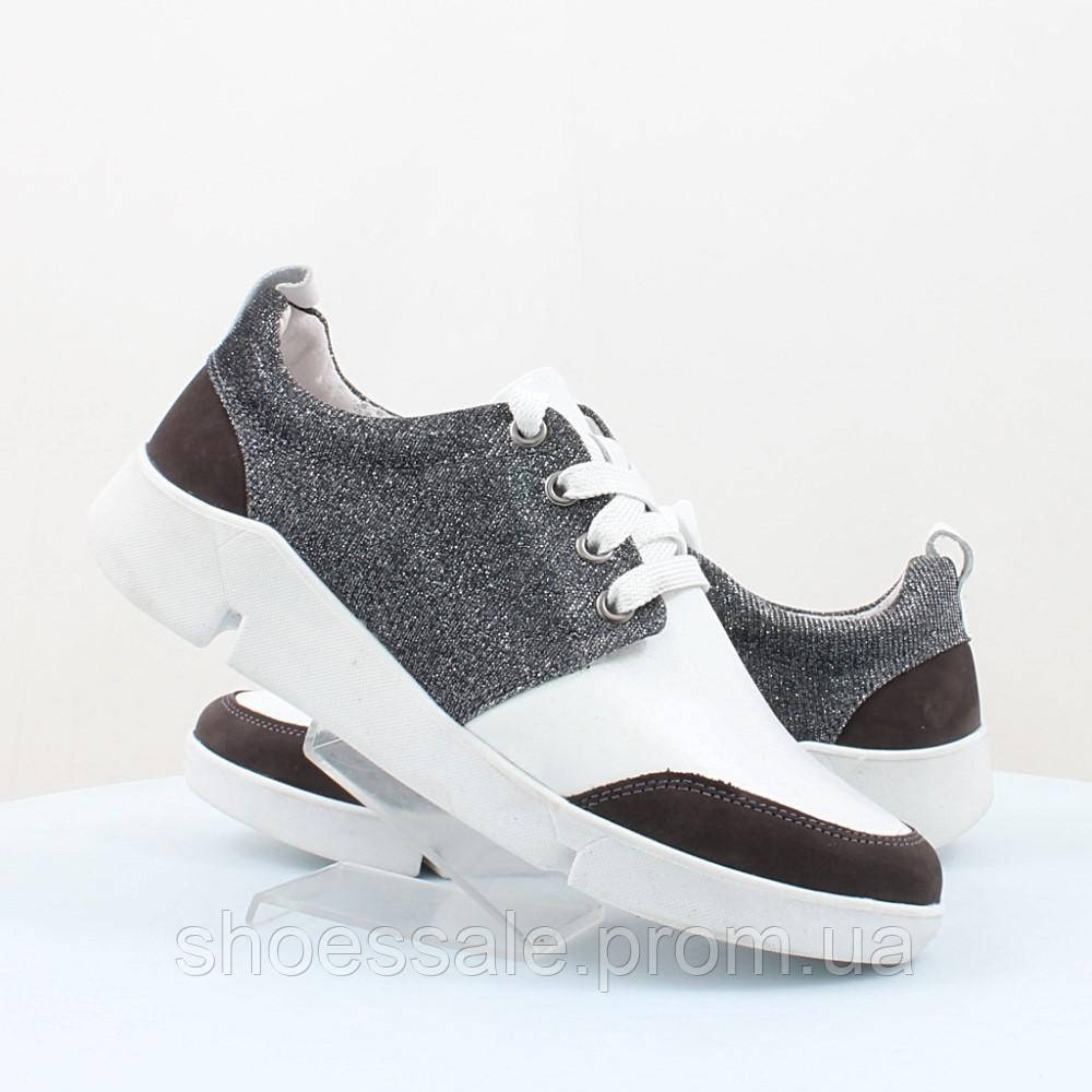 Женские туфли Mida (48973)