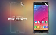 Защитная пленка Nillkin для Asus Zenfone 4 Max Plus ZC550TL  матовая