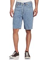 Джинсовые шорты Levis 550 - Light Stonewash