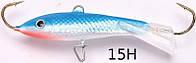 LUCKY JOHN CLASSIC 9 (81900-15H)