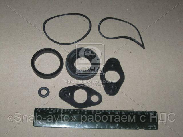 Ремкомплект насоса ГУРа (5 наименований) (производство Россия) (арт. 5320-3407000-10)