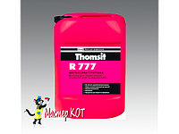 Грунт для полов R777 10 л для впитывающих бетонных, цементно-песчаных основ