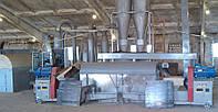 ЛПБУ-700. Линия по производству брикетов Pini Kay (700 кг/ч)