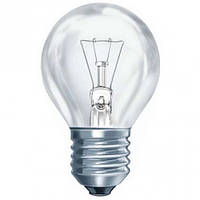 Лампа накаливания шар 60W Е27