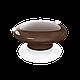 FGPB-101-7 FIBARO The Button (brown), Z-Wave багатофункціональна кнопка (коричнева), фото 3