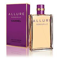 Французские духи для женщин Chanel Allure Sensuelle 50ml edp (женственный, сексуальный, гипнотический)