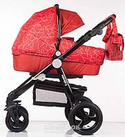 Универсальная коляска 2 в 1 Babyhit Valenta Универсальная коляска 2 в 1 Babyhit Valenta Terracotta