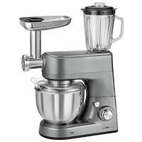 Кухонная машина Clatronic KM 3648 titan