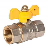 Шаровой кран для воды/газа RSk Италия