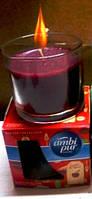 """Ambi Pur ароматическая свеча """"Пряное яблоко"""""""