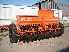 Зерновая сеялка СЗФ-3600
