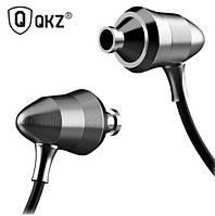 Наушники QKZ KZ X6 без микрофона