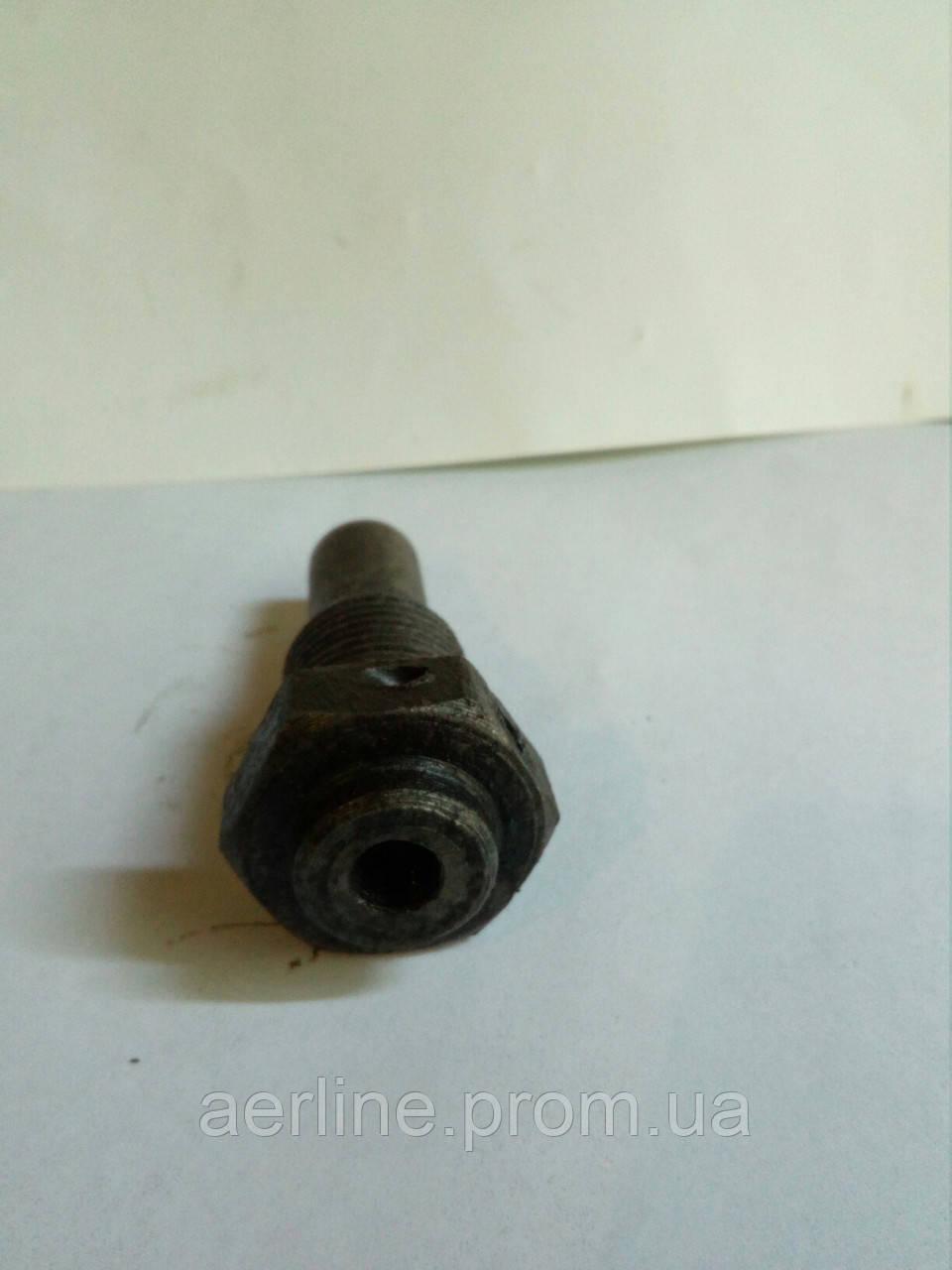 Палец (с отверстием) 18-14-128 Т-130, Т-170, Б10М