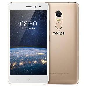 Смартфон TP-LINK Neffos X1 Lite Gold