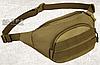 Сумка па пояс Protector PlusY119